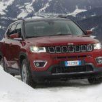 Kurz gemeldet: Neues von Jeep®