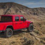 Der neue Jeep® Gladiator