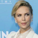 Charlize Theron: Time's Up hat Filmindustrie verändert