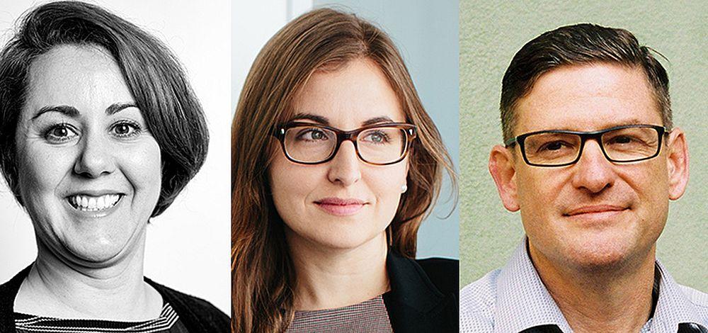 Die besten Produktentwickler aus dem Silicon Valley