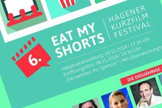 "Das 6. Hagener Kurzfilmfestival: ""Eat My Shorts"""
