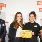Gewinner des Social Design Awards 2018 ausgezeichnet