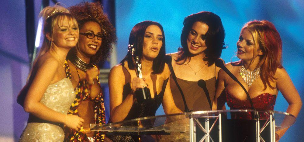 Spice Girls: Die Reunion steht bevor!