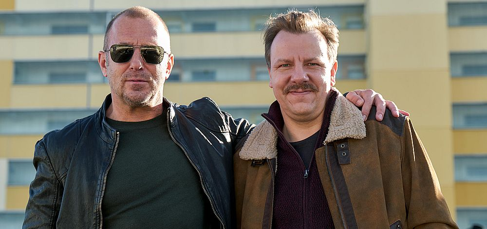 Heino Ferch spielt erneut Soko-Chef Thiel