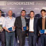 Gründerszene: Awards für digitale Wachstumssieger