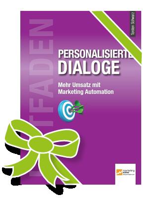 Leitfaden personalisierte Dialoge