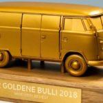 """""""Der Goldene Bulli"""" geht an das Projekt """"BrotRetter"""""""