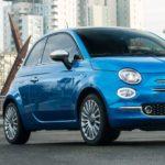 Der neue Fiat 500 kommt elektrisch