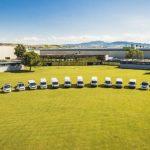 Fiat Professional auf der Urlaubsmesse CMT in Stuttgart