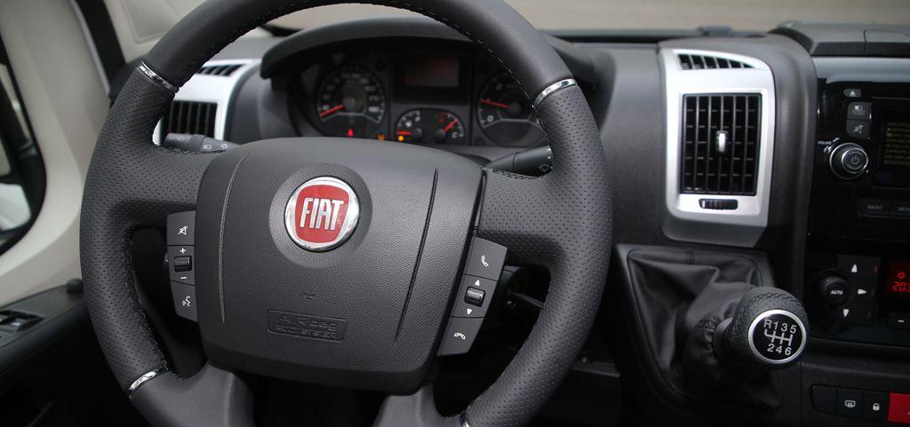 Fiat Ducato Edizione