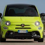 """Abarth 595 wird zum vierten Mal in Folge """"Best Car"""""""