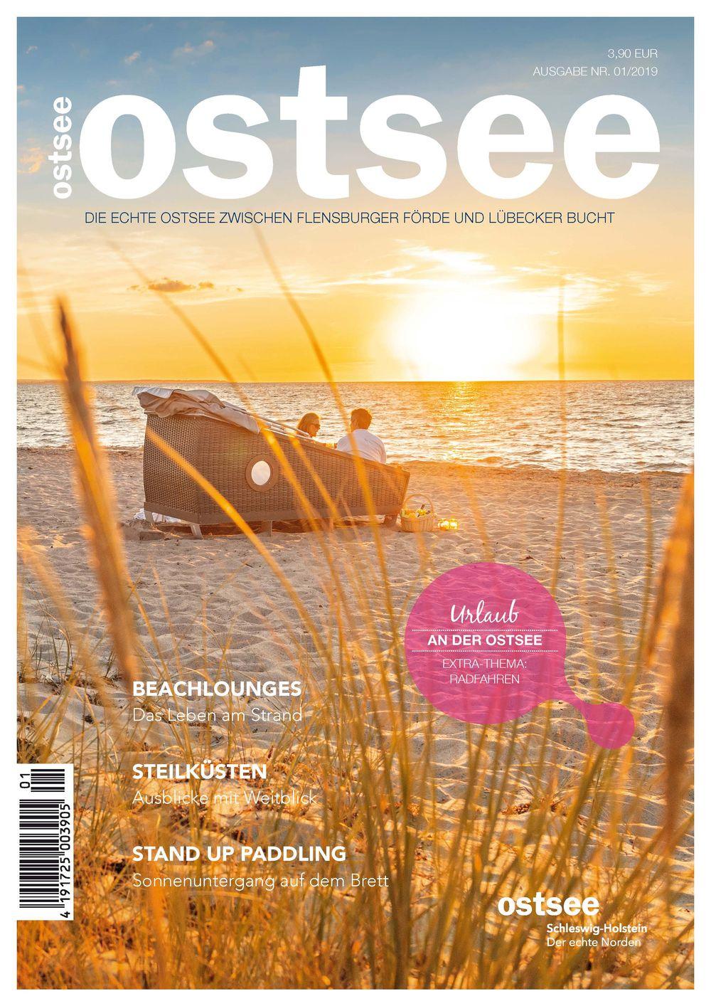 Ostsee-Magazin 2019