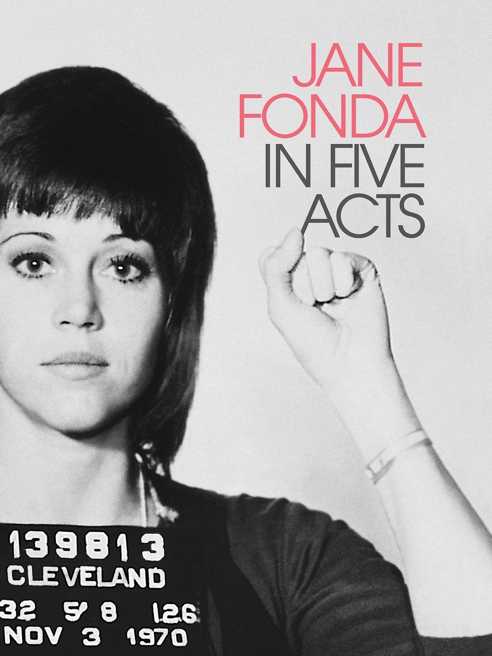 """Sky präsentiert: """"Jane Fonda in Five Acts"""""""