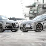 """Doppelsieg für Alfa Romeo beim Leserwettbewerb von """"auto, motor und sport"""""""