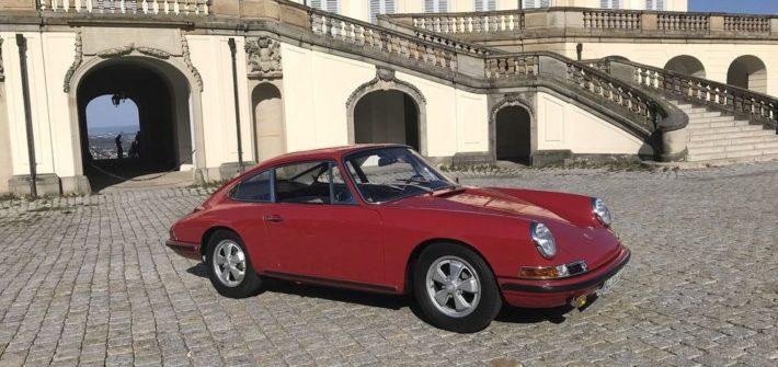 Der SWR widmet sich dem Mythos Porsche 911