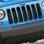 Jeep-Neuzulassungen um über ein Viertel gesteigert