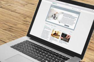 """Neues """"Responsive Design"""" bei Presseportal.de"""