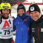 Die große Ski-Hoffnung Boliviens: cardioscan unterstützt Simon Breitfuss Kammerlander