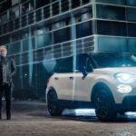 Neue Werbekampagne von Fiat mit Grammy-Gewinnern Sting und Shaggy