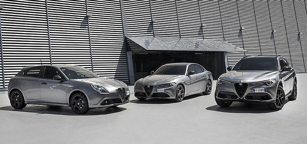 """Wieder Dreifachsieg für Alfa Romeo beim AUTO BILD Wettbewerb """"Die besten Marken"""""""