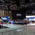 Genfer Automobil-Salon – Alfa Romeo, Fiat und Jeep® präsentieren Weltneuheiten auf gemeinsamer Veranstaltung