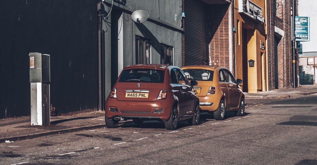 Fiat: Eine über einhundertjährige Geschichte