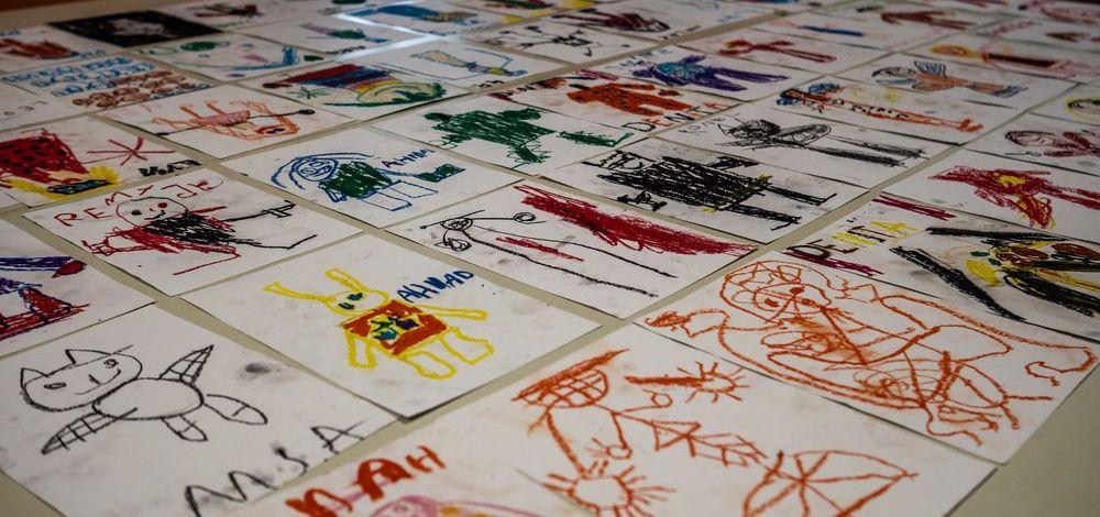 Terminhinweis: Kinderfest 2019 der LichtwarkSchule im MARKK–Museum am Rothenbaum