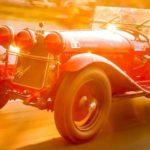 Alfa Romeo verlängert Partnerschaft mit Mille Miglia um drei Jahre
