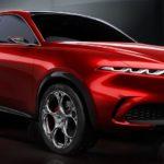 Konzeptfahrzeug Alfa Romeo Tonale – Elektrifizierung trifft auf Stil und Dynamik