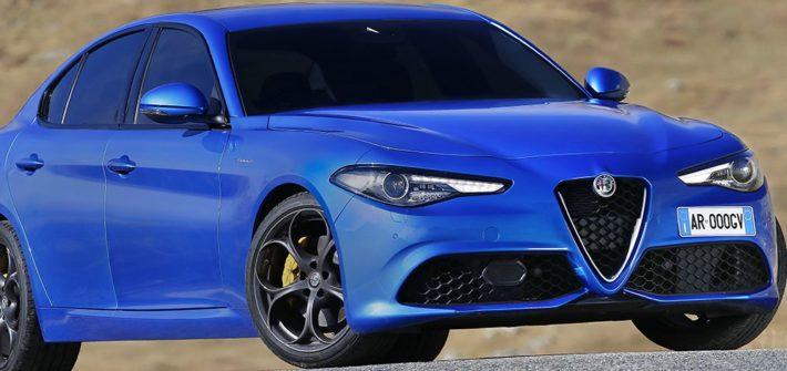 """Alfa Romeo Giulia zum vierten Mal in Folge zum """"Klassiker der Zukunft"""" gewählt"""