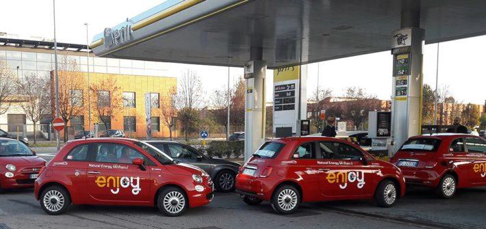 FCA und ENI präsentieren Kraftstoff A20 zur Reduzierung der Emissionen