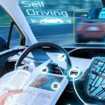 FCA und CRF schließen Partnerschaft zur Gründung des Masters für selbstfahrende Technologien