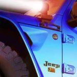 Erste Vorschau auf die Fahrzeuge der Easter Jeep® Safari 2019