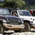 Der vierte April ist Jeep 4×4 Day