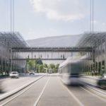 """Forschungszentrum CERN stellt Projekt """"Science Gateway"""" vor"""