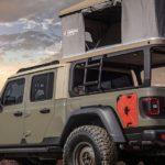 Jeep® und Mopar® zeigen sechs Concept Cars für die 53. Easter Jeep® Safari