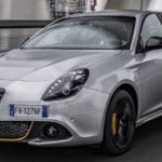 Alfa Romeo Giulietta und U-Go von Leasys – gemeinsam für die Mobilität der Zukunft