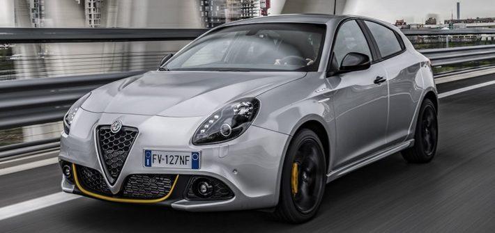 Alfa Romeo Giulietta und U-Go von Leasys - gemeinsam für die Mobilität der Zukunft
