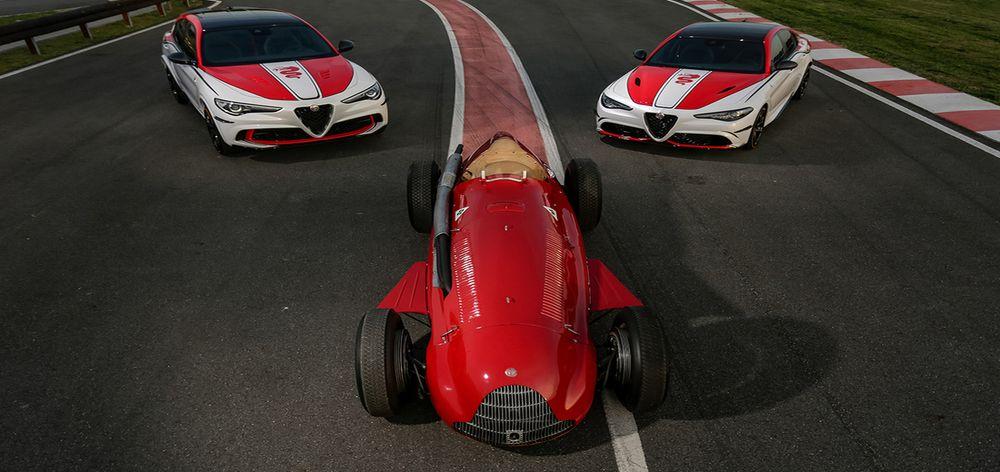 Alfa Romeo Racing startet beim 1000. Grand Prix in der Historie der Formel 1