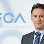 Roberto Debortoli ist Brand Country Manager Fiat und Abarth