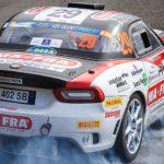 Zweite Runde im Abarth Rally Cup: Auf nach Lettland, auf zur Rallye Liepaja
