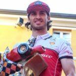 "Alfa Romeo Formel-1-Pilot Antonio Giovinazzi mit ""Trofeo Lorenzo Bandini"" ausgezeichnet"