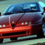FCA Heritage beteiligt sich an Sonderausstellung im Turiner Automuseum mit Konzeptfahrzeugen Alfa Romeo Protèo, Fiat Scia und Lancia Dialogos