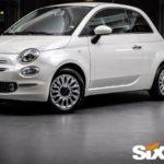 Dolce Vita mit Fiat: Online-Marktführer Sixt Leasing startet innovative Vertriebskooperation mit Fiat und Tchibo – Fiat 500 Lounge inkl. City Paket zum Sonderleasingpreis ab 85 Euro im Monat über tchibo.de digital bestellbar
