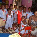 Joyce Appia: Emotionaler Besuch in der Elfenbeinküste