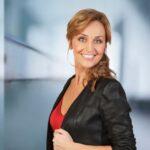 Pressekontakt 2019: Dr. Sandra Maria Gronewald