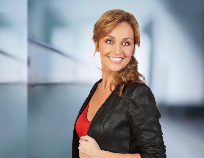 Dr. Sandra Maria Gronewald
