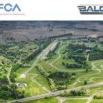 """""""FCA What's Behind/Episode 3″: Auf dem Testgelände in Balocco"""
