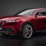 Konzeptfahrzeug Alfa Romeo Tonale gewinnt Leser-Wettbewerb in Großbritannien