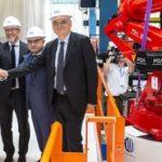 Turiner FCA Werk Mirafiori feiert 80. Geburtstag – Aufbau der Fertigung für den elektrisch angetriebenen Fiat 500 hat begonnen
